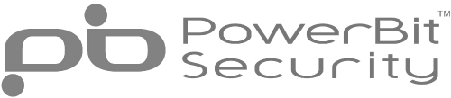 PB Powerbit Security logotyp