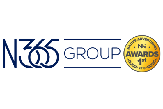 N365 Group logotyp