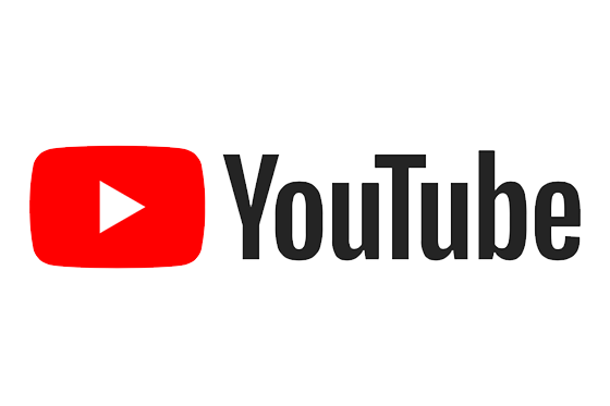 YouTube logotyp